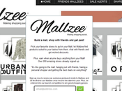 Mallzee: Online Shopping Experience