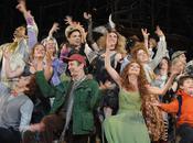 Photos: Denis O'Hare Rutina Wesley Celebrate Into Woods Opening Night