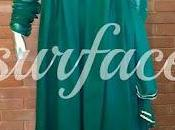 Surface Collection Ladies Dresses 2012