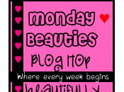 Monday August 2012 BLOG HOP!