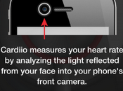 Measure Your Heart-Rate With iPhone Using Front Facing Camera
