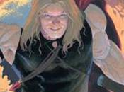 Thor: Thunder Cover Esad Ribic Unveiled
