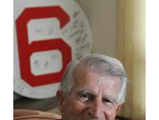 Johnny Pesky: 1919-2012