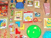 Gift Guide: Summer Little Boy.