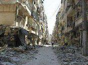 Americans Divided Over Syrian Conflict