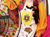 Monsoon Limited Edition Collection 2012 Zahra Ahmad Precocious Designer