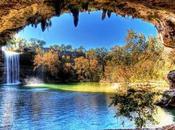 Discover Texas Best Kept Secrets: Hamilton Pool