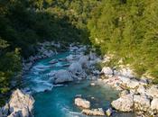 Zipline Slovenia Shot Adrenaline