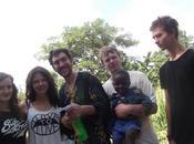 with Frontier's Tanzania Terrestrial Project Coordinator