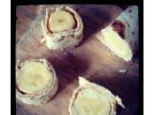 Toddler Tasties Banana Peanut Butter Wraps