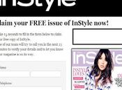 Read InStyle?