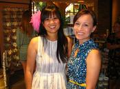 Meeting Anthropologie's Petite Trunk Show