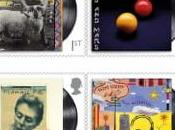 Royal Mail Issues Paul McCartney Stamps