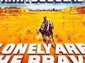 #2,567. Lonely Brave (1962) Films Kirk Douglas