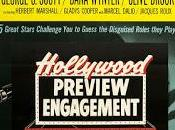 #2,568. List Adrian Messenger (1963) Films Kirk Douglas