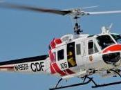 Bell UH-1H Super Huey- Fire