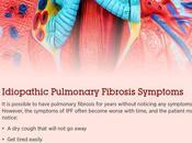 Idiopathic Pulmonary Fibrosis: Symptoms, Causes Treatment