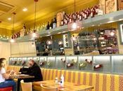 Celinos, Alexandra Parade, Food Review
