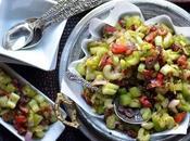 Haifa Celery Date Salad