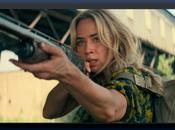 Quiet Place Part (2021) Movie Review