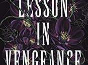 Carolina Reads Lesson Vengeance Victoria