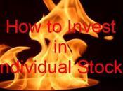 Invest Individual Stocks