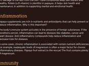 Papaya Fruit Extract: Benefits, Side Effects Dosage