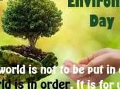 Nature Quotes Sayings World Environment 2021