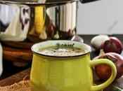 Drumstick Soup Recipe Murungakkai