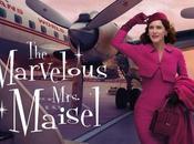 Marvelous Mrs. Maisel Must