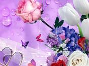 Birthday Flowers Pictures Free Download Happy Images Facebook Please Wait While Your Generating.
