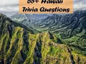 Amazing Trivia Questions About State Hawaii