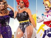 Life's Drag... Down Under, Olympics Queer Eye: Part