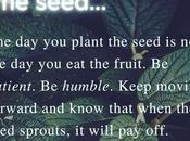 Saturday Wisdom