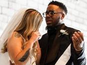 Maverick City Music's Chandler Moore Hannah Poole Married Ya'll!