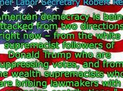 U.S. Attacked White Supremacy Wealth