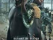 Film Challenge Thriller Outside Wire (2021) Movie Rob's Pick