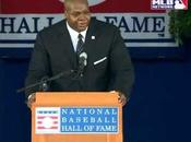 Frank Thomas's Hall Fame Induction Speech