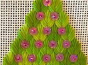 "Free Chart Design ""Sparkle Tree""!"
