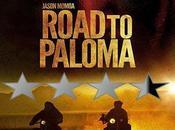 Film Challenge Thriller Road Paloma (2014)