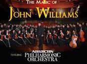 ABS-CBN Philharmonic Orchestra Celebrates Music John Williams First Solo Concert