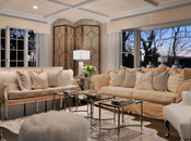 Ultra Luxe, Super Glamorous Spaces