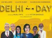 Delhi Day: Line Between Rich Poor