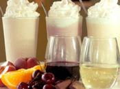 Wine Milkshakes Debut City Angels