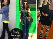 Fashion Friday: Skin Huggin' Pants
