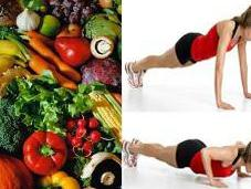 Dieting Exercise: Which Better Weight Loss?