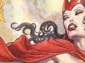 Uncanny Avengers Milo Manara Variant Cover Unveiled