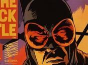 Black Beetle Francesco Francavilla Arrives December