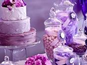 Purple Themed Party Velvet Lily Florist