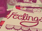 Write Feelings